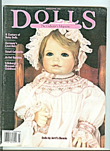 Doills magazine-  March/April 1990 (Image1)