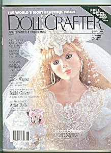 Doll Crafter - June 1991 (Image1)