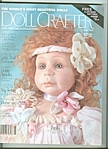 Doll Crafter - May 1991