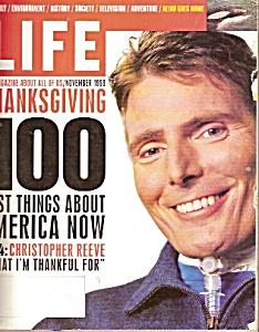 Life Magazine - November 1998 (Image1)