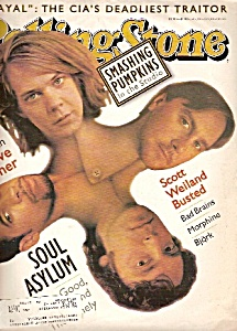 Rolling stone magazine   June 29, 1995 (Image1)