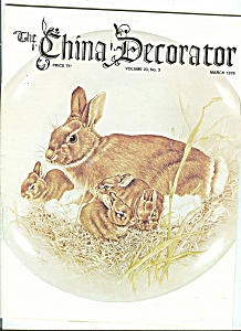 The China Decorator - March 1978 (Image1)