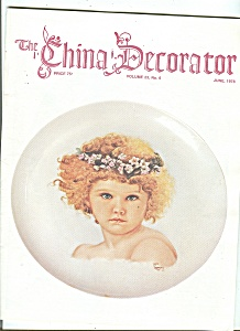 The China Decorator -  June 1978 (Image1)