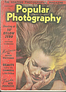 Popular Photography - february 1941 (Image1)