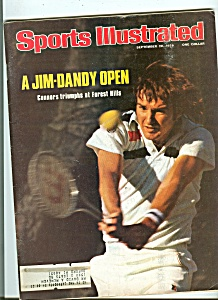 Sports Illustrated - Sept. 20, 1976