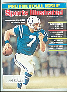 Sports Illustrated - Sept. 13, 1976