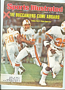 Sports Illustrated - August 23, 1976