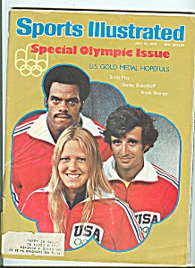 Sports Illustrated - July 19, 1976