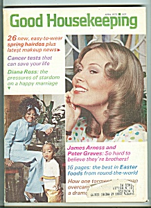 Good Housekeeping - April 1973