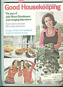 Good Housekeeping - September 1972