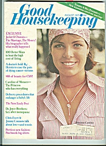 Good Housekeeping - August 1975