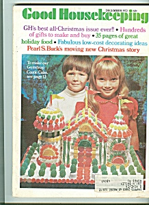Good Housekeeping - December 1972 (Image1)