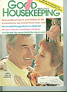 Good Housekeeping - February 1975