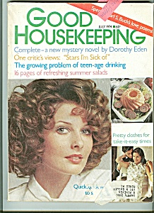 Good Housekeeping - July 1974 (Image1)