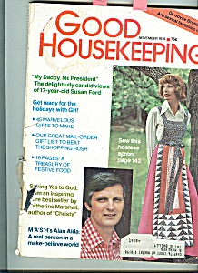Good Housekeeping - November 1974 (Image1)