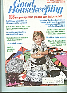 Good Housekeeping -  May 1976 (Image1)