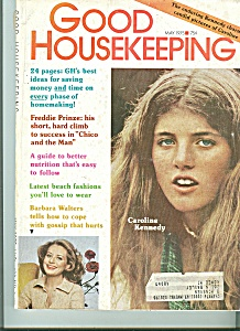Good Housekeeping - May 1975 (Image1)