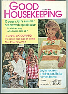 Good Housekeeping - June 1974 (Image1)