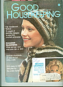 Good Housekeeping - September 1974