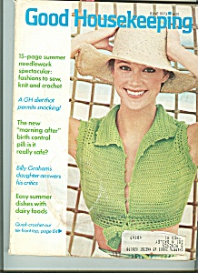 Good Housekeeping - June 1973