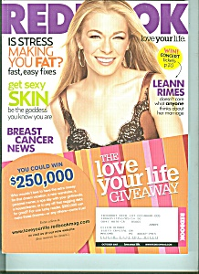 Redbook - October 2007 (Image1)