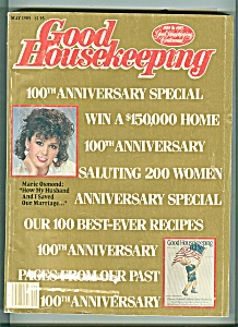 Good Housekeeping -  May 1985 (Image1)