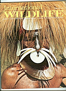 International Wildlife -  March - April 1974 (Image1)