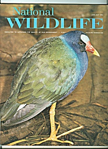 National Wildlife -  June-July 1974 (Image1)