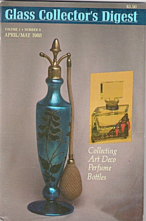 Glass collectors digest -  april/may 1988 (Image1)