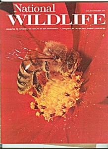 National Wildlife   August - September 1974 (Image1)