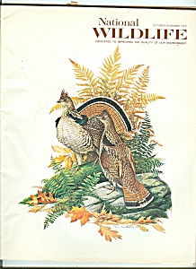 National Wildlife - October-November 1975 (Image1)
