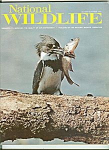 National Wildlife - October-november 1973