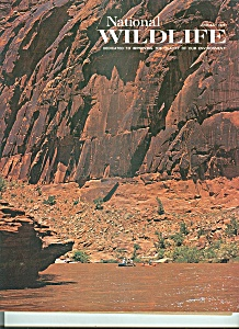 National wildlife -  June-July 1976 (Image1)