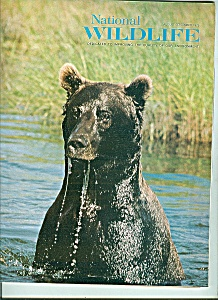 National wildlife -  August, September 1976 (Image1)