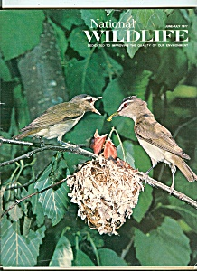International Wildlife - June-july 1977