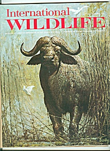International Wildlife - Sept. October 1974