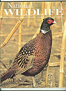 National Wildlife -  October-November 1971 (Image1)