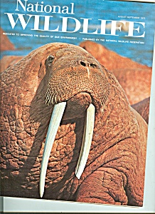 National Wildlife -  August-September 1972 (Image1)