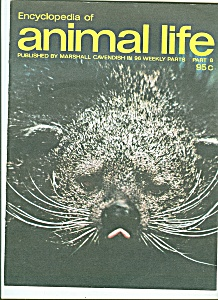 Encyclopedia - animal life - Part 8  1974 (Image1)
