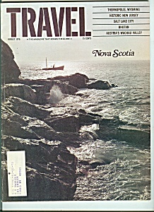 Travel magazine -  August 1976 (Image1)