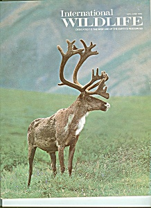 International Wildlife May-june 1976