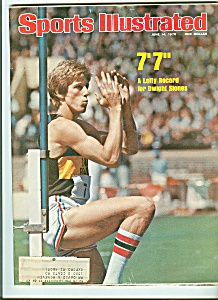 Sports Illustrated - June 14, 1976
