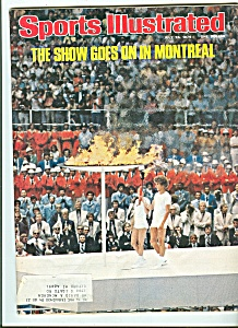 Sports Illustrated - July 26, 1976 (Image1)