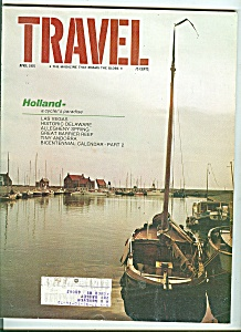 Travel Magazine-   April 1976 (Image1)
