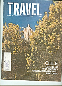 Travel magazine -  December 1975 (Image1)