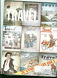 Travel Magazine - May 1976