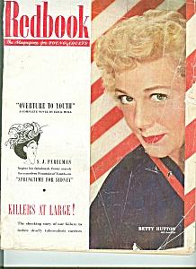 Redbook -  February 1952 (Image1)