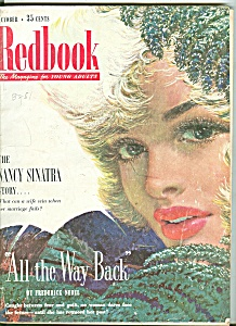 Redbook -  October 1951 (Image1)