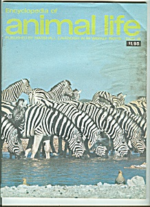 Encyclopedia of animal life  # 96   1974??? (Image1)