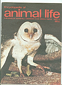 Encyclopedia of animal life - Part 6   1974??? (Image1)